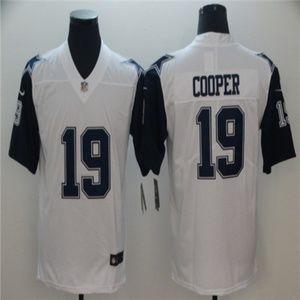 Cowboys 19 Amari Cooper Limited Jersey